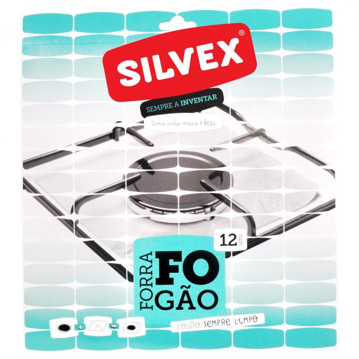 Stove Cleaner - Aluminium stove lining (12 units)