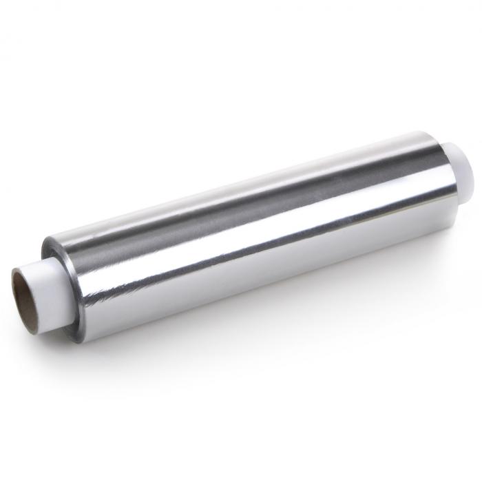 Recarga Papel Aluminio 200 MT x 30 CM