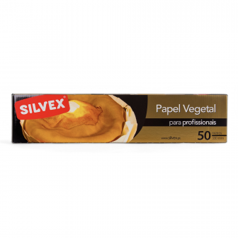 SILVEX PAPEL VEGETAL ROLO 50M IT