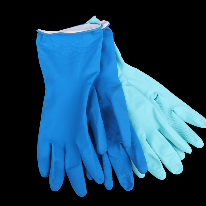 Gants universels taille M (2 paires)