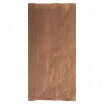 Kraft Paper Bag 200 + 60X420mm (200 pcs)