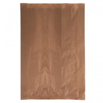 Kraft Paper Bag 200 + 60x300mm (200 pcs)