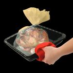 Bolsas para hornear en el horno y microondas (8uni)