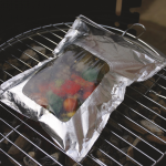 Bolsas para horno y plancha (3 unidades)