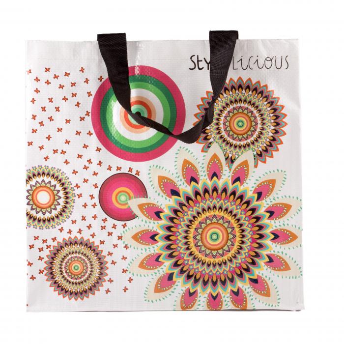 Raffia Bag Stylelicious