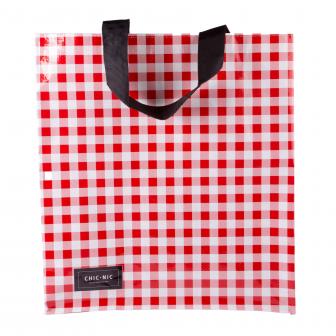 Chicnic Raffia Bag