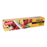 Film Superadherente 300 MT x 45 CM (PVC)