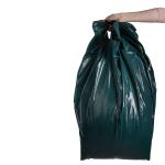Sacos Lixo Jardim 90L (10 UNI)