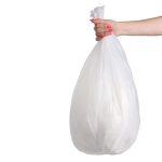 Pack with three 30 L Garbage Bags Rolls (3x 20 units)