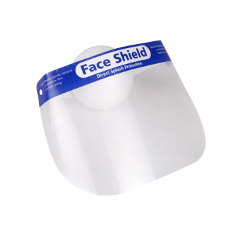 Face Shield (1 UNI)