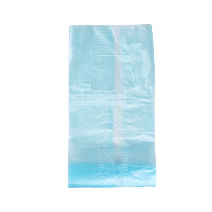 Bolsas para congelación (25 unidades)
