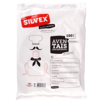 Disposable aprons (100 UNI)