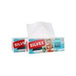 Sacos Lixo Antibactérias Perfumado 40L (25 UNI)