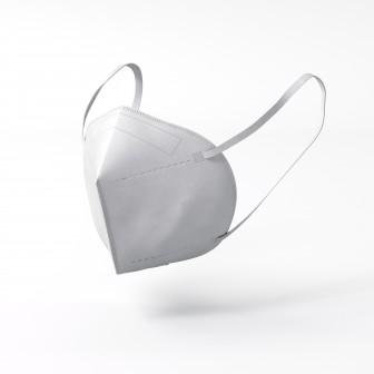 Máscaras FFP2 Brancas (20 UNI)