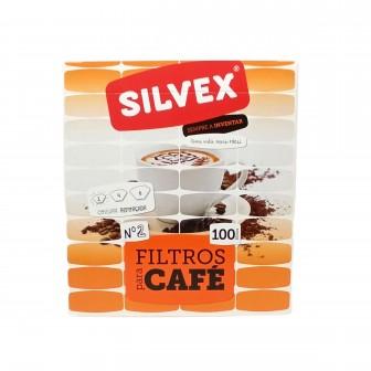 Filtros para Café Nº2 (100 UNI)