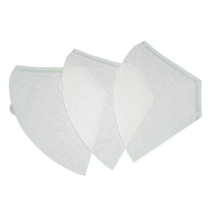 Coffee Filters No. 6 (100 units)